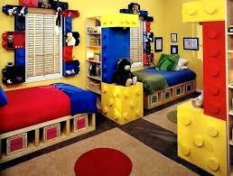 Ninjago Bedding Set Lego Bedroom Set The Pad For Two Lego Ninjago Bedroom Set