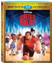 wreck ralph mom reviews