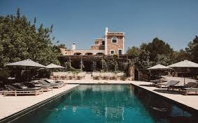 Top 10 Hotels In La Top 10 The Best Agroturismo Hotels In Ibiza Telegraph Travel