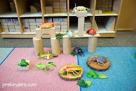 center ideas block center play ideas in preschool prekinders