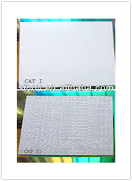 qingdao high quality ral color code series3mm 6mm back lacquered