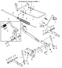 john deere gt235 garden tractor spare parts