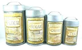 cool kitchen canisters country kitchen canisters primitive kitchen canisters