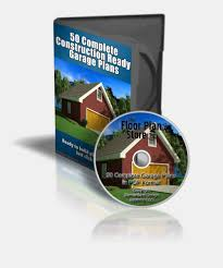 50 complete garage plans in pdf on cd woodworking project plans
