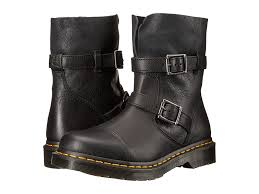 womens brown leather motorcycle boots boots engineer women shipped free at zappos