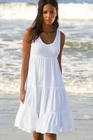 white summer dress white summer dress style
