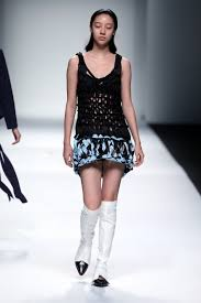 Brandname News Collections Fashion Shows by Shanghai Fashion Week Spy News Magazine
