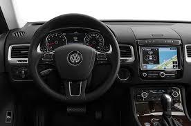 volkswagen touareg 2017 interior new 2017 volkswagen touareg price photos reviews safety