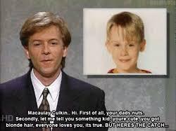 Macaulay Culkin Memes - son snl gif by cekus find download on gifer