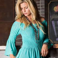 turquoise blouse turquoise sheer blouse with flowy hem and sleeves