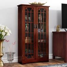 Dvd Storage Cabinet Cd Dvd Media Storage You Ll Wayfair