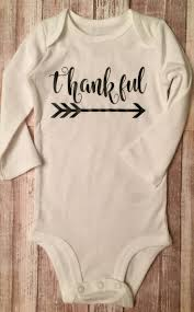 thanksgiving thanksgiving baby best onesies images on