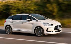 citroen long term rental europe ds automobiles ds5 globalcars com au