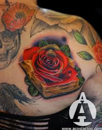 a bookworm u0027s guide to literary tattoos quirk books publishers