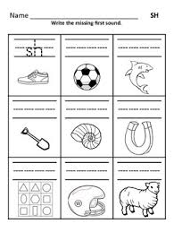 sh digraph worksheets free worksheets library download and print