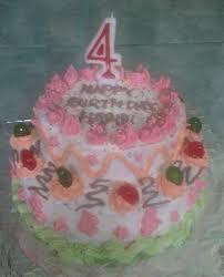cara membuat hiasan kue ulang tahun anak resep membuat cake ulang tahun hidup indah bersama rasulullah
