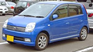gallery of all models of daihatsu daihatsu 1000 daihatsu