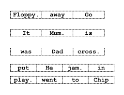 jumbled sentences by katiepert teaching resources tes