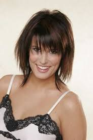 picture gallery of short razor cut hairstyles razor cut hair