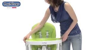 chaise haute peg perego zero 3 chaise haute bébé prima pappa zero 3 de peg perego