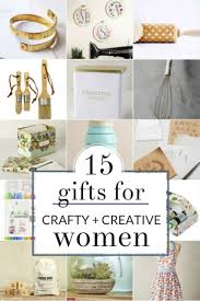 s day gift guide for crafty the craft