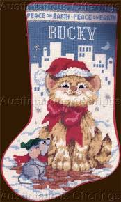 christmas needlepoint christmas