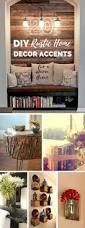 home decor craft projects 20 rustic diy and handcrafted accents to bring warmth to your home