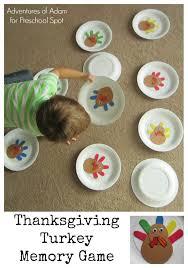 thanksgiving memory preschoolspot education teaching