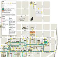 Columbia University Campus Map Emergency Call Boxes U2013 Division Of Law Enforcement And Safety