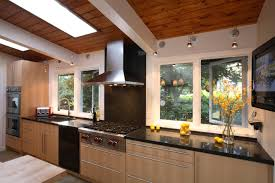 kitchen wallpaper hd cool galley kitchen designs wallpaper