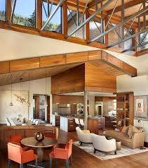 Interior Design Mountain Homes by Colorado Mountain Home By Suman Architects Leaves Your Awestruck