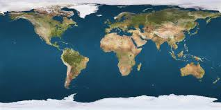 07 World Map by Maps World Map Desktop