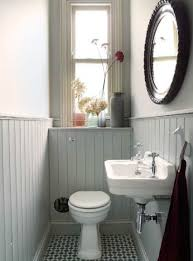 Beth Downs Interiors Could Use To Make Wc Look Much Better Imperfect Interiors London