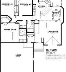 Small Ranch Style Home Plans by Simple 4 Bedroom Ranch House Plans Ranch Style House Inseroco