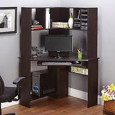 Corner Desk For Computer Desk Hutch Ebay