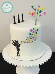 tinkerbell birthday cakes tinkerbell birthday cake j s cakes treats