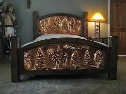 western beds cimarron collection