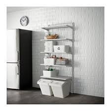Bakers Rack With Wheels Pantry Ikea