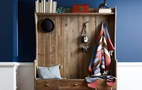 Mudroom Hall Tree by Bench Hall Tree Bench Awesome Entryway Bench And Coat Rack Diy