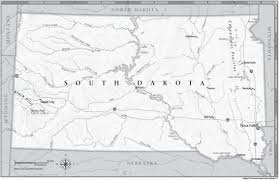 Map Of Oklahoma State by State Tabletop Maps National Geographic Society