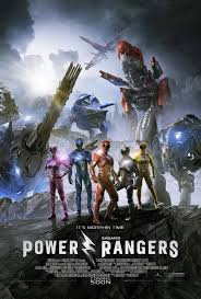 power rangers 2017 movie posters joblo posters