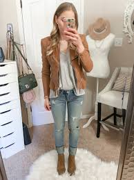 leather riding jackets for sale nordstrom anniversay sale blank nyc leather moto jacket steve madden chestnut booties 800x1067 jpg