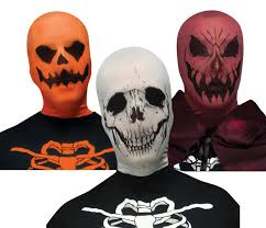 stocking mask assortment halloween
