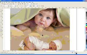 corel draw tutorial transparency tool free video training dvd in