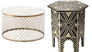 moroccan round coffee table coffee table moroccan coffee table uk table ideas uk