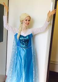 Halloween Party Entertainers Frozen Party In Birmingham Hire Elsa Anna Disney Frozen