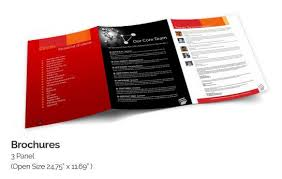 online brochure printing u0026 designs with quality brochure templates