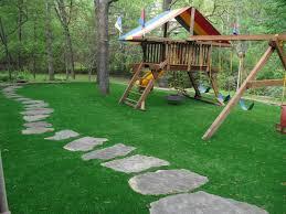 artificial lawns playground turf dog runs putting greens