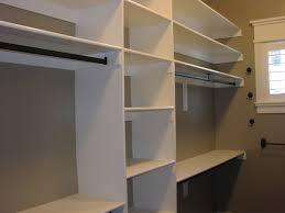 Bathroom Closet Design by Small Closet Shelves Ideas Closet Shelving Ideas Closet