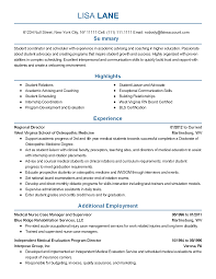 100 linux resume template unix system administration sample